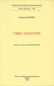 Goulven Madec - Chez Augustin.