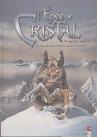 L'Epée de Cristal Tome 3 -  Goupil  