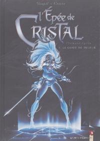 L'Epée de Cristal Tome 5 -  Goupil |