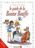 Goupil et  Di Sano - Le guide de la Bonne Bouffe.