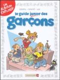 Goupil - Le guide junior des garçons.
