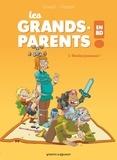 Goupil - Les Grands-Parents en BD Tome 1 : Roulez jeunesse !.