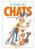 Goupil et  Juan - Les guides en BD Tome 40 : Le Guide des chats.