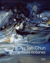 Gourcuff Gradenigo - Chu Teh-Chun - Amours océanes.