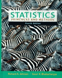 Statistics. Principles and Methods, fourth edition.pdf