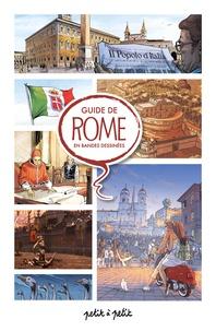 Goy - Guide de Rome en BD.