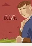 Graaf erik De - Eclats/Cicatrices 1 : Éclats/Cicatrices - Tome 1 - Éclats.