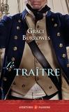 Grace Burrowes - Le traître.