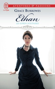 Grace Burrowes - Les lords solitaires Tome 3 : Ethan.