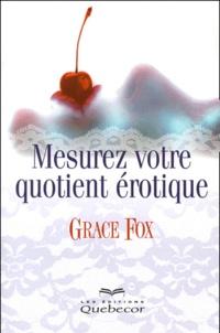 Grace Fox - .