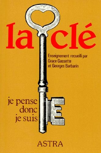Grace Gassette et Georges Barbarin - .