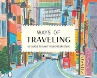 Grace Helmer - Ways of travelling.