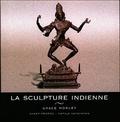 Grace Morley et Din Dube - La sculpture indienne.