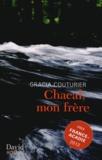 Gracia Couturier - Chacal, mon frère.