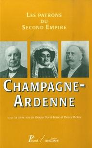Ucareoutplacement.be Champagne-Ardenne - Les patrons du Second Empire Image