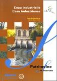 Gracia Dorel-Ferré - L'eau industrielle, l'eau industrieuse.