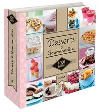 Gracieuse Licari - Desserts & gourmandises.