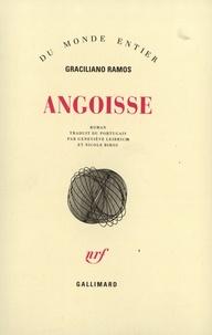 Graciliano Ramos - Angoisse.