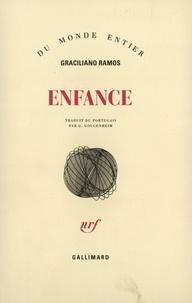 Graciliano Ramos - Enfance.