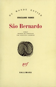 Graciliano Ramos - São Bernardo.