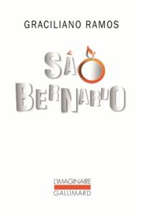 Graciliano Ramos - Sao Bernardo.