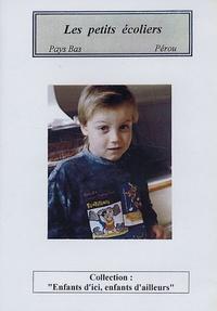 GRAD France - Les petits écoliers - DVD vidéo.