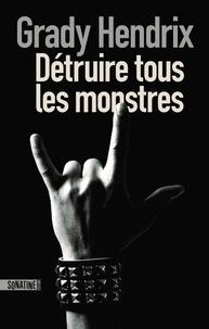Deedr.fr Détruis tous les monstres Image