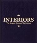 Graeme Brooker et David Netto - Interiors - The Greatest Rooms of the Century.