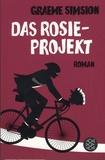 Graeme Simsion - Das Rosie-Projekt.