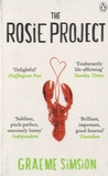 Graeme Simsion - The Rosie Project.