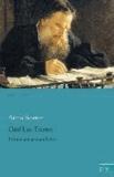 Graf Leo Tolstoi - Intimes aus seinem Leben.