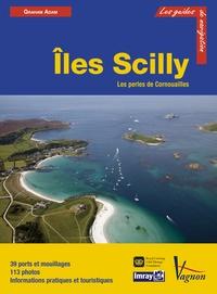 Graham Adam - Iles Scilly.