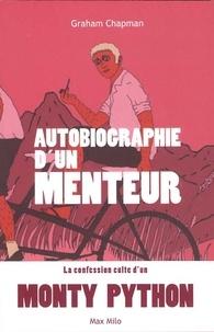 Cjtaboo.be Autobiographie d'un menteur - Volume VII Image