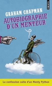 Corridashivernales.be Autobiographie d'un menteur - Volume VII Image