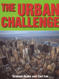Graham Drake et Carl Lee - The Urban Challenge.