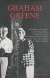 Graham Greene - La Puissance et la Gloire ; Le Fond du problème ; La Fin d'une liaison ; Un Américain bien tranquille ; Notre Agent à la Havane ; Le Facteur humain.