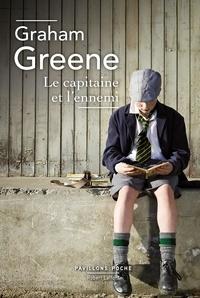 Graham Greene - .