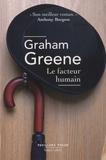 Graham Greene - Le facteur humain.