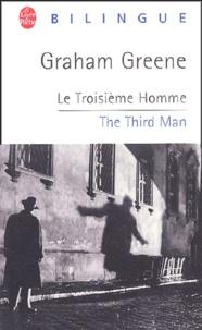 Graham Greene - Le Troisième Homme.