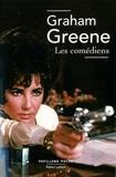 Graham Greene - Les comédiens.