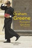 Graham Greene - Monsignor Quichotte.