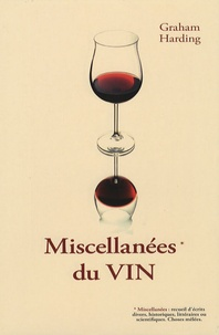 Graham Harding - Miscellanées du Vin.