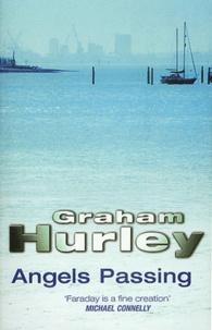 Graham Hurley - .
