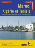 Graham Hutt - Maroc, Algérie et Tunisie - Gibraltar, Libye, Pantelleria, les îles Pélages et Malte.