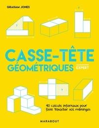 Corridashivernales.be Casse-tête géométrique - Expert Image