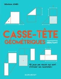 Deedr.fr Casse-tête géométriques - Débutant Image