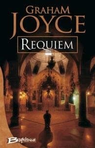 Graham Joyce - Requiem.