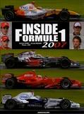 Graham Kimby et Arnaud Briand - Inside Formule 1.