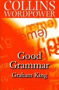 Graham King - .