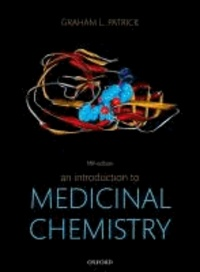 Galabria.be An Introduction to Medicinal Chemistry Image